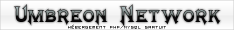 Hébergement  PHP/MySQL gratuit